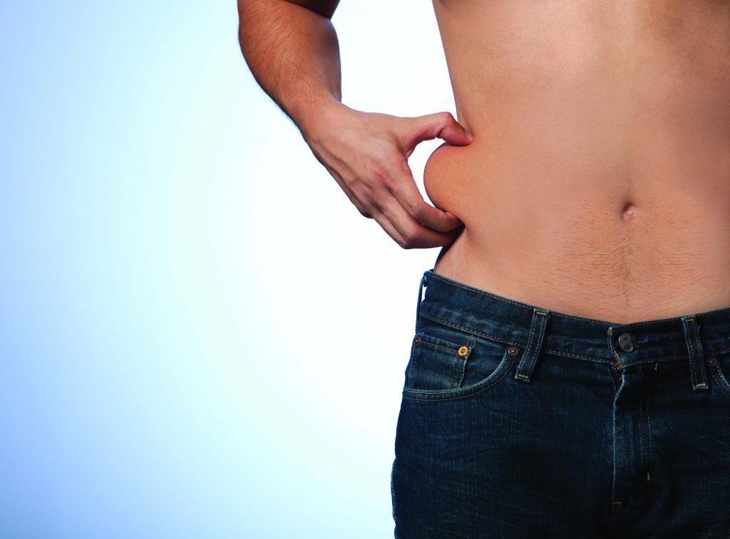 liposuccion abdominal con laser