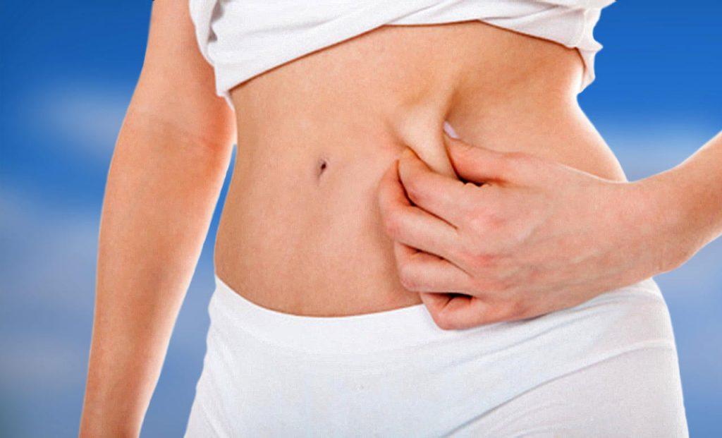 liposuccion flancos resultados