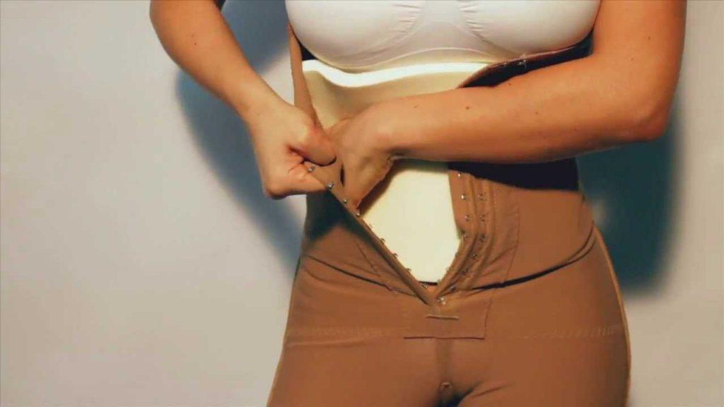 liposuccion recuperacion rapida