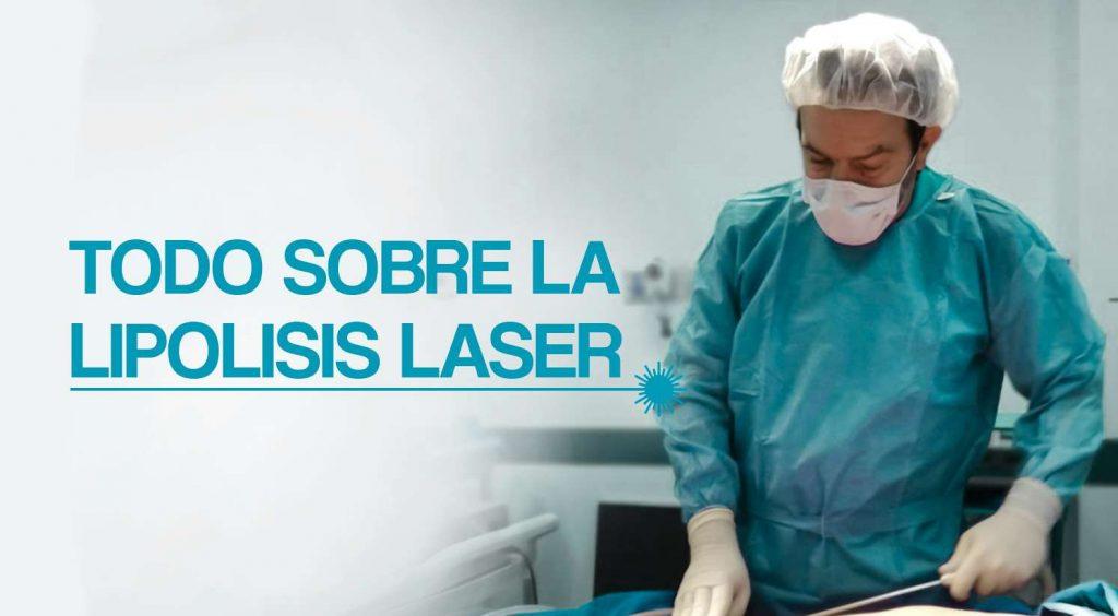liposuccion laser antes y despues